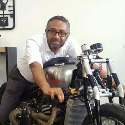 Arun Kumar R