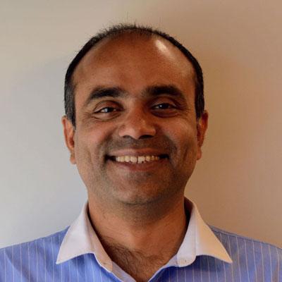 Madhav Nair