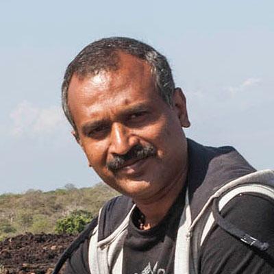 Mohammad Shameem