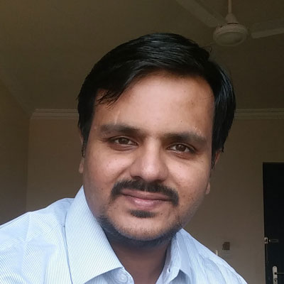 S. Balasubramanian